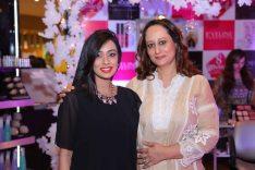 Nina G and Ridha