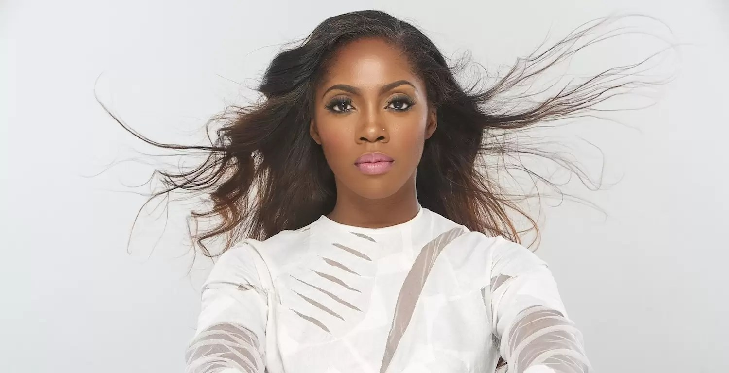 STAR STYLE WITH TIWA SAVAGE AND BEYONCE KNOWLES • Exquisite Magazine