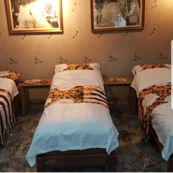 Spa bed Bnatural