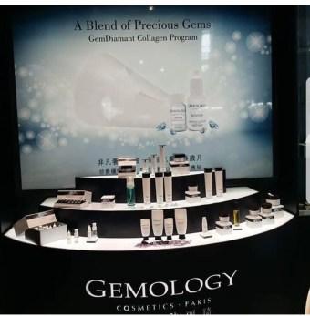 Gemology at Serahs Beauty Spa