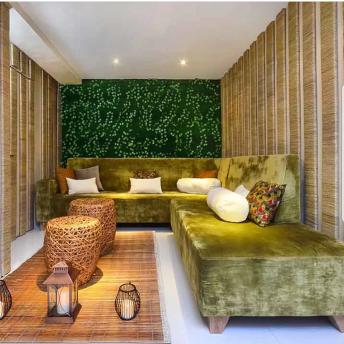 Lounge at Oriki