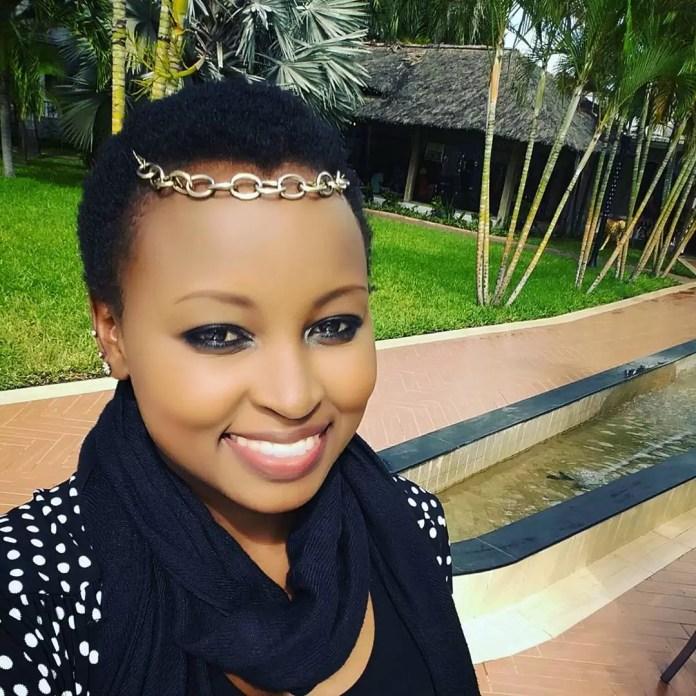 LADIES WHO INSPIRE - BEATRICE NDUNG'U 4