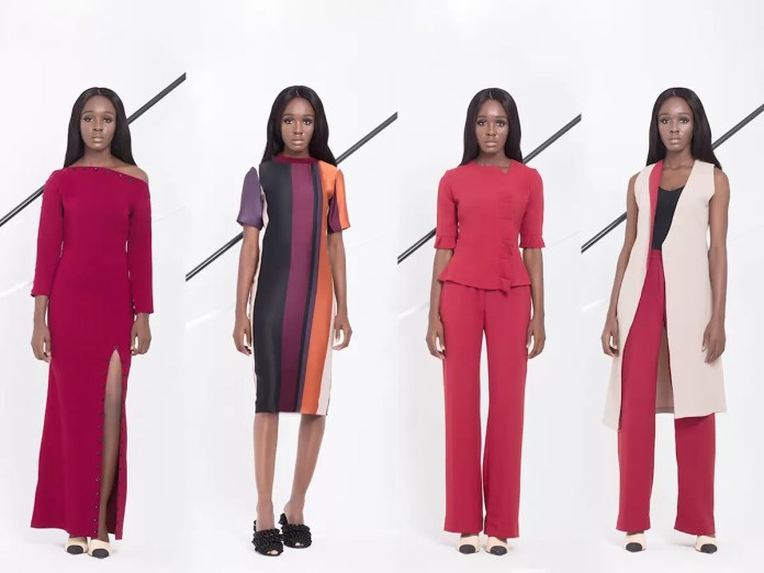 Fashion - 'TIFÉ PRESENTS ITS NEW COLLECTION 'IMO' 3