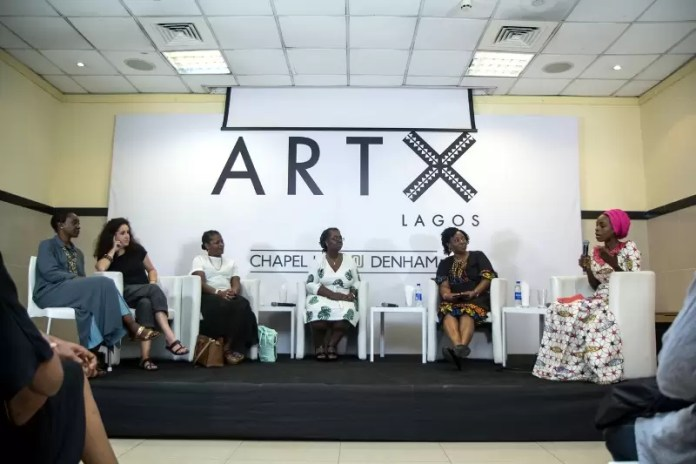 EMNews - ART X LAGOS 2017 SET TO BRING AFRICA'S LEADING ART MASTERS TO LAGOS IN NOVEMBER 7