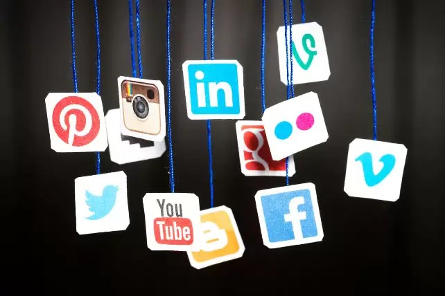 Why You Should Make Social Media Your Fitness Accountability Partner 1