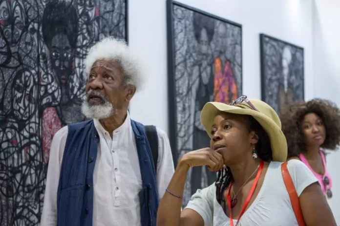 EMNews - ART X LAGOS 2017 SET TO BRING AFRICA'S LEADING ART MASTERS TO LAGOS IN NOVEMBER 13