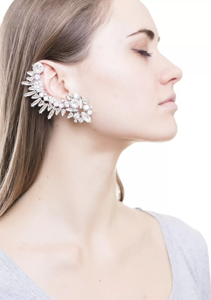 FASHION - Earring Cuffs 4