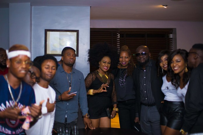 EMNews - LoudNProudLive July edition held on Thursday 27th July was nothing short of exceptional. 3