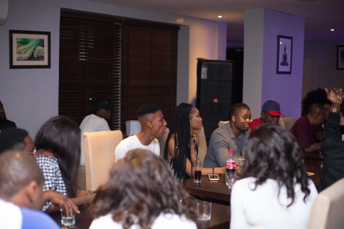 EMNews - LoudNProudLive July edition held on Thursday 27th July was nothing short of exceptional. 7
