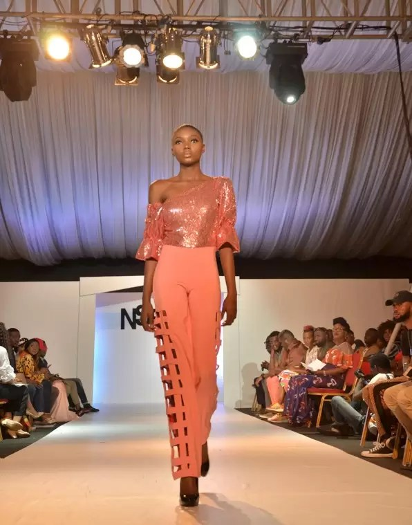 EMNews - Full highlight of the Nigerian Student Fashion & Design Week 2017 20