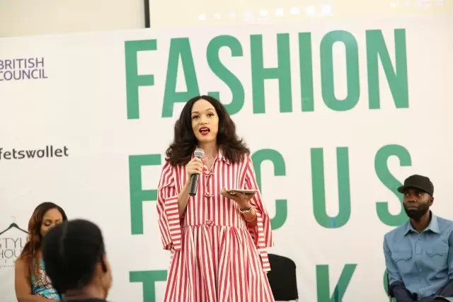 """EMNews - LFDW 2017 FASHION FOCUS TALKS KICK OFF IN ENUGU, ABUJA, PORTHARCOURT AND LAGOS WITH THE THEME """"FROM PASSION TO PROFIT"""" 20"""