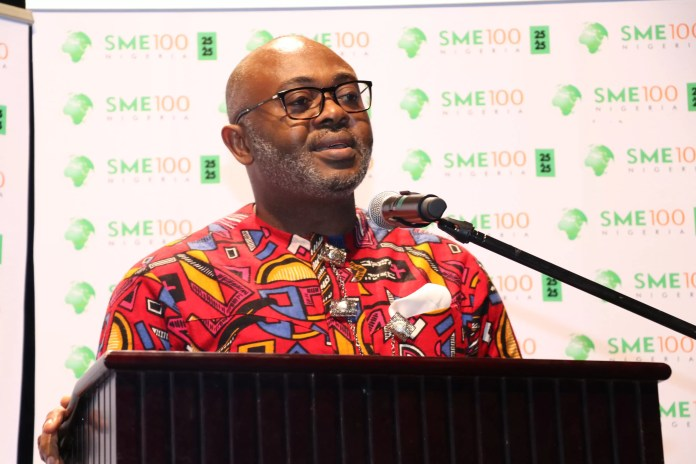EMNews - PIGGYBANK, AFROTECH GIRLS, ZNM FOUNATION, TAMBOLLO, OTHERS WIN SME100 AWARD 7