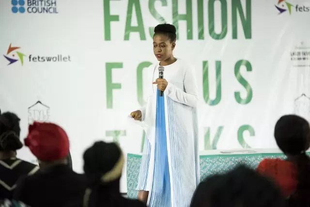 """EMNews - LFDW 2017 FASHION FOCUS TALKS KICK OFF IN ENUGU, ABUJA, PORTHARCOURT AND LAGOS WITH THE THEME """"FROM PASSION TO PROFIT"""" 16"""