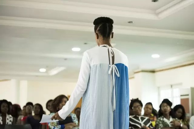 """EMNews - LFDW 2017 FASHION FOCUS TALKS KICK OFF IN ENUGU, ABUJA, PORTHARCOURT AND LAGOS WITH THE THEME """"FROM PASSION TO PROFIT"""" 15"""