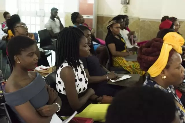 """EMNews - LFDW 2017 FASHION FOCUS TALKS KICK OFF IN ENUGU, ABUJA, PORTHARCOURT AND LAGOS WITH THE THEME """"FROM PASSION TO PROFIT"""" 14"""