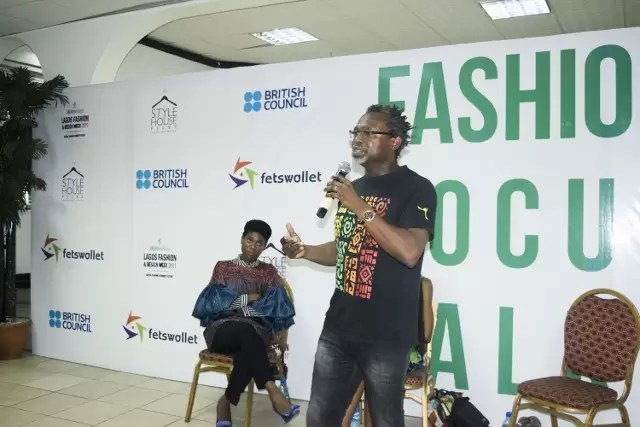 """EMNews - LFDW 2017 FASHION FOCUS TALKS KICK OFF IN ENUGU, ABUJA, PORTHARCOURT AND LAGOS WITH THE THEME """"FROM PASSION TO PROFIT"""" 11"""