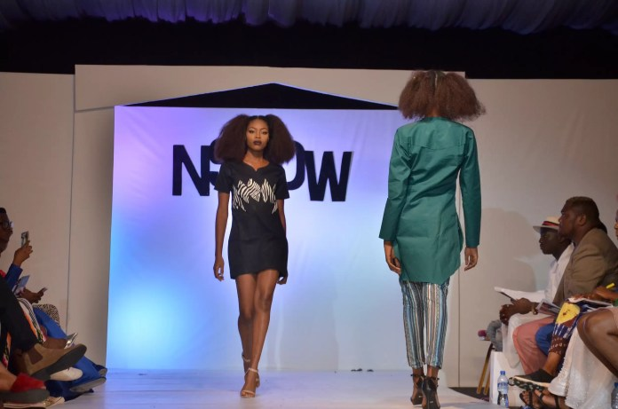 EMNews - Full highlight of the Nigerian Student Fashion & Design Week 2017 34