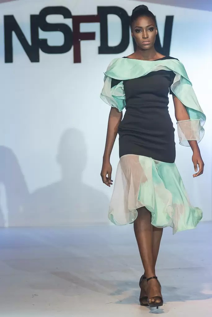 EMNews - Full highlight of the Nigerian Student Fashion & Design Week 2017 16