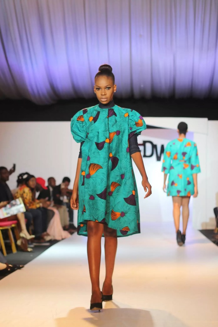 EMNews - Full highlight of the Nigerian Student Fashion & Design Week 2017 12