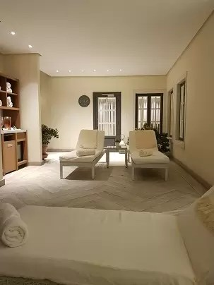 SPASATURDAY - Relax and Rejuvenate at the Spa of the Four Seasons Hotel, Westcliff, Johannesburg. 2