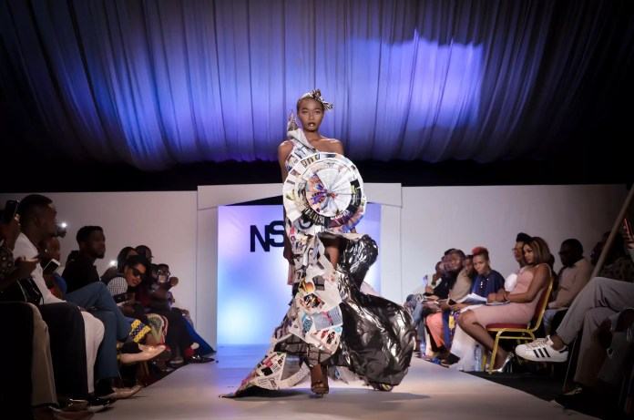 EMNews - Full highlight of the Nigerian Student Fashion & Design Week 2017 30