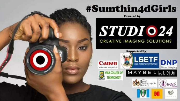 """EMNews : STUDIO 24, LSETF & Partners to Unveil Empowerment & CSR Project Tagged """"#Sumtin4DGirls"""" 1"""