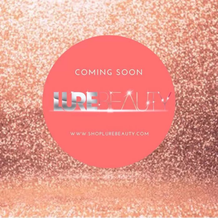 EMNews - LURE BEAUTY COMING SOON!!! 1