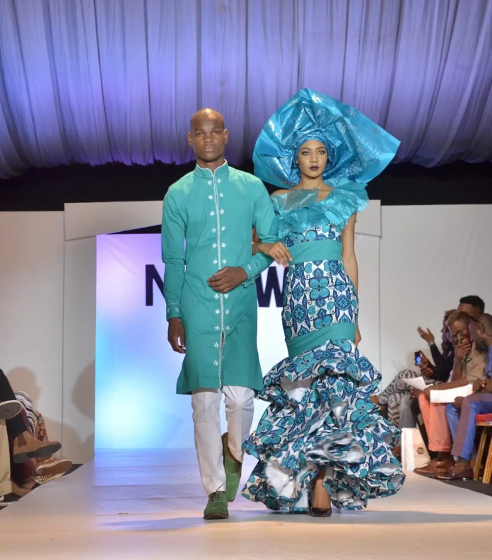 EMNews - Full highlight of the Nigerian Student Fashion & Design Week 2017 31