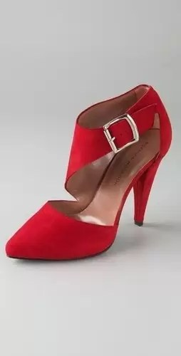 Every woman needs a pair of Red shoes 6