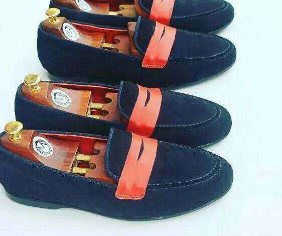 EMFashion- Custom made shoes 1
