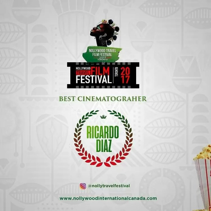 The Nollywood Travel Film Festival Awards 2