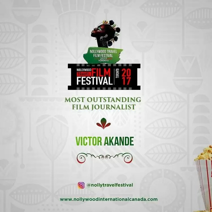 The Nollywood Travel Film Festival Awards 3