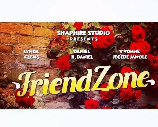 #FriendZone...something hot is cooking! 1
