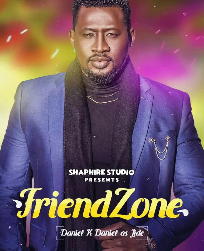 #FriendZone...something hot is cooking! 5