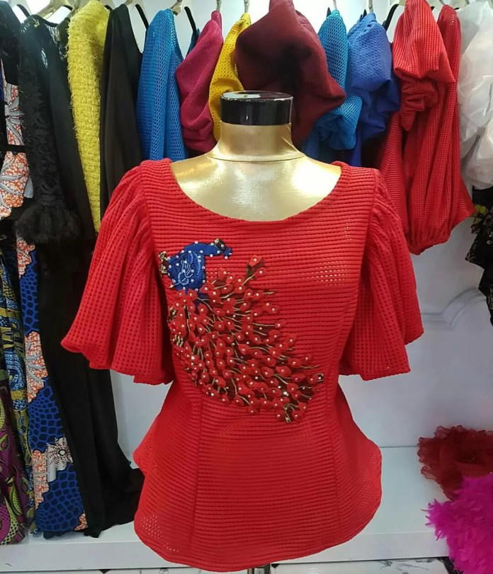 Custom Made wears- made in Naija 4