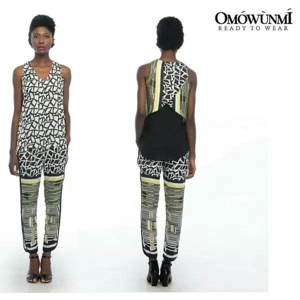 Omowunmi store- Ready to wear brand 6