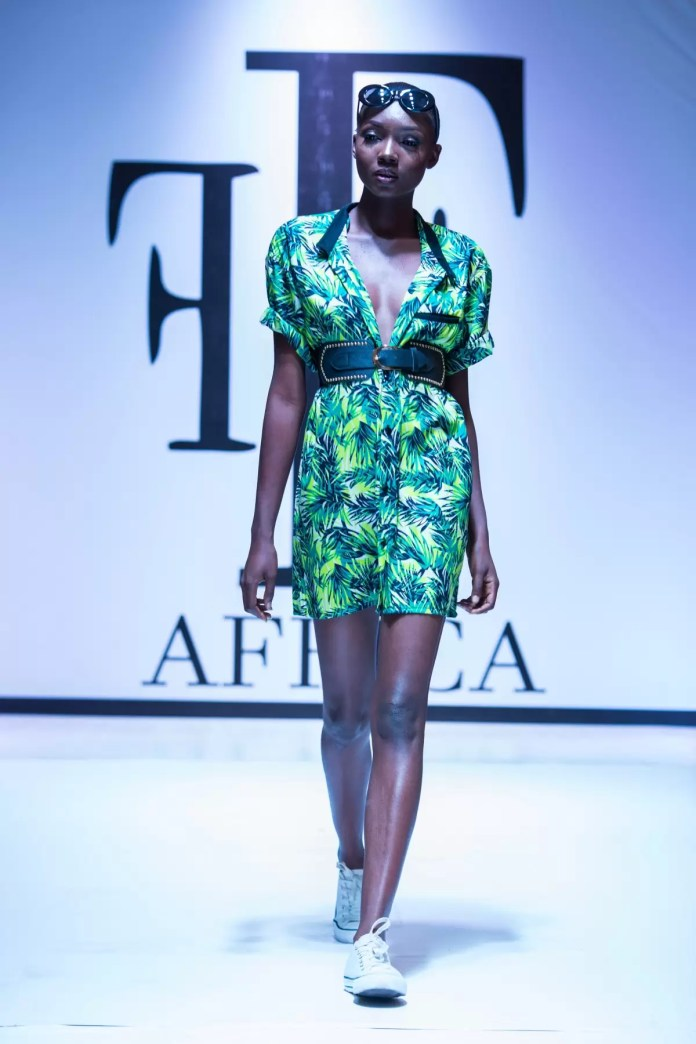 EMFashion News - Images from the maiden edition of Fashions Finest Africa - Renaissance 2