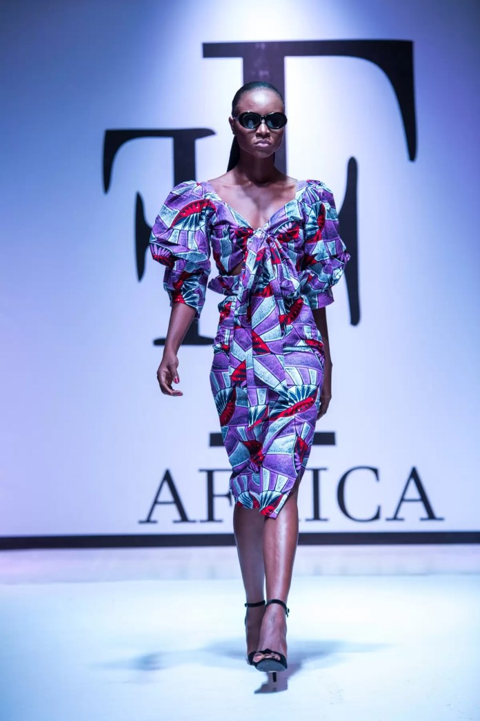 EMFashion News - Images from the maiden edition of Fashions Finest Africa - Renaissance 6