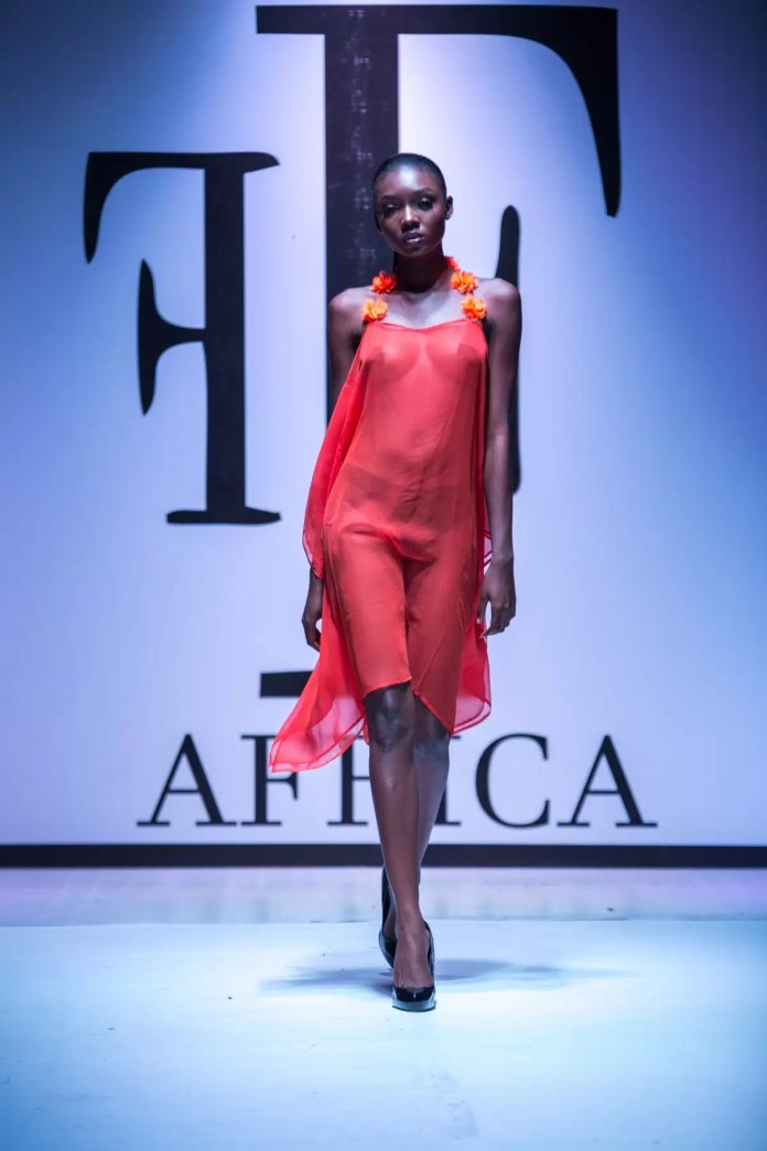 EMFashion News - Images from the maiden edition of Fashions Finest Africa - Renaissance 9