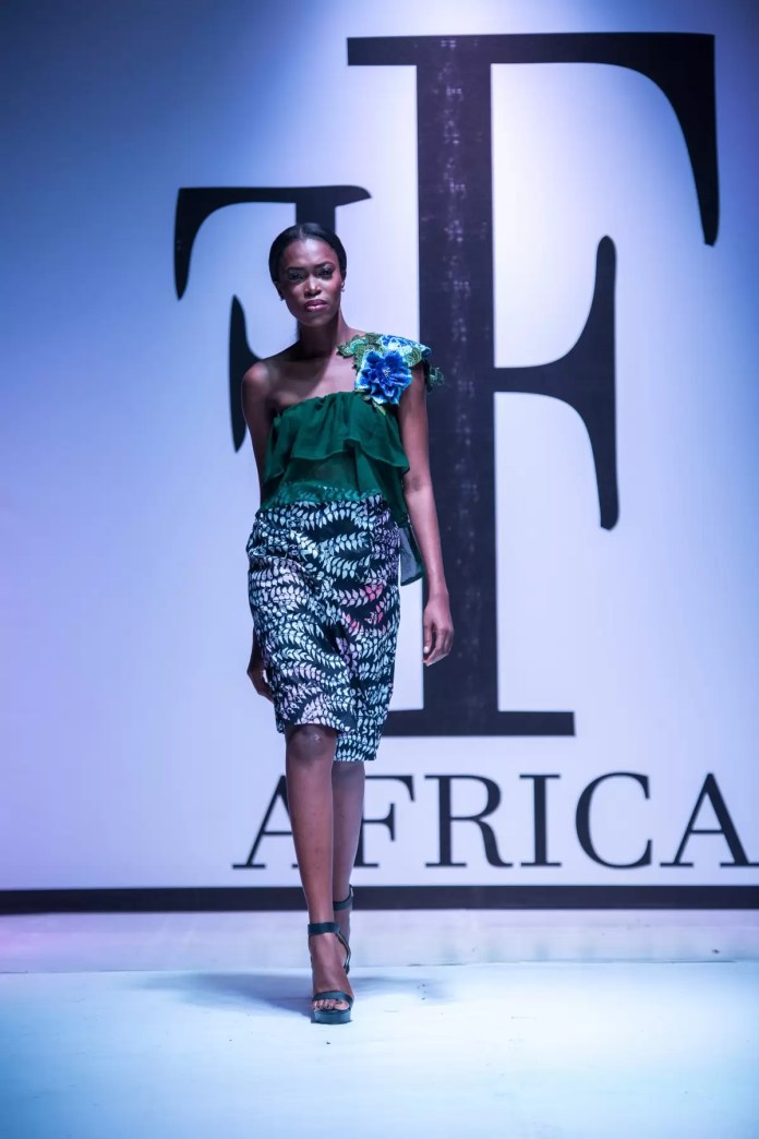 EMFashion News - Images from the maiden edition of Fashions Finest Africa - Renaissance 10