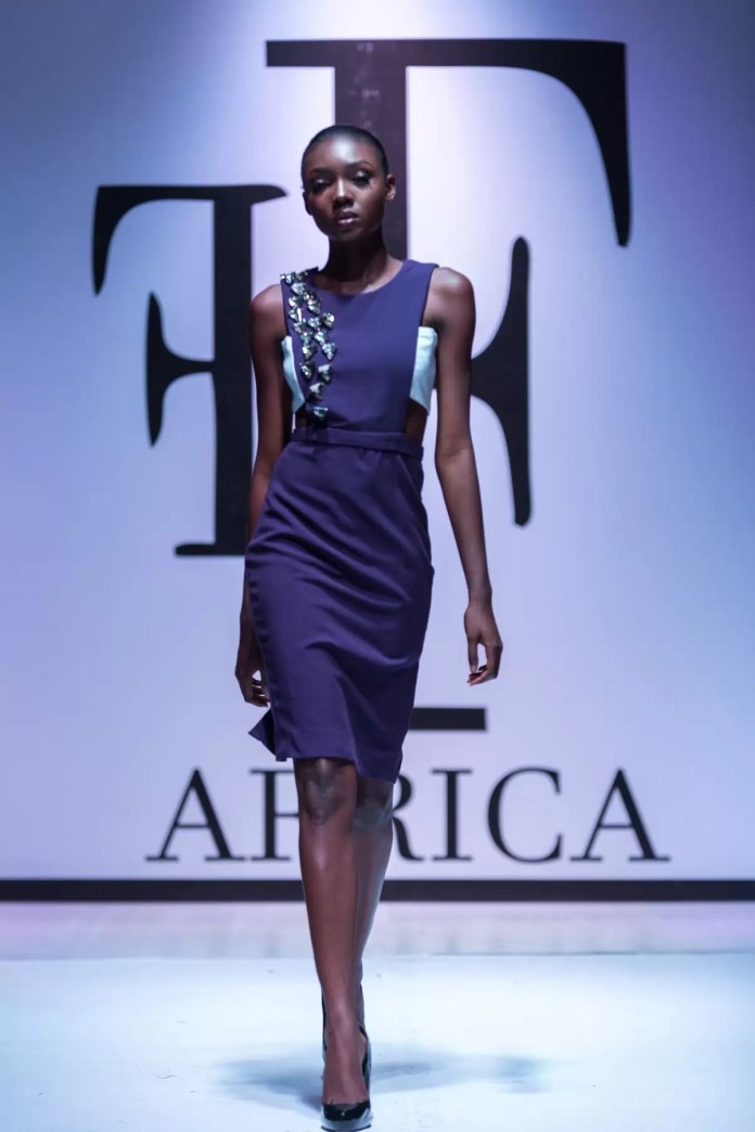 EMFashion News - Images from the maiden edition of Fashions Finest Africa - Renaissance 17