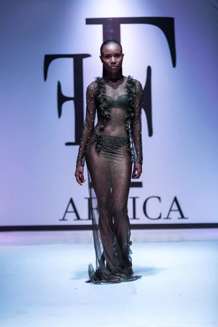 EMFashion News - Images from the maiden edition of Fashions Finest Africa - Renaissance 24
