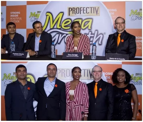 The Profectiv MegaGrowth Launch 2