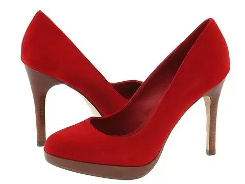 Every woman needs a pair of Red shoes 8