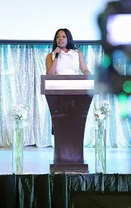 EMNews - The South African Embassy Celebrates Women's Day in Lagos. 2