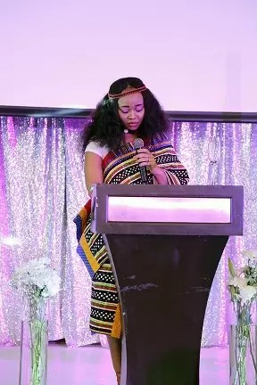 EMNews - The South African Embassy Celebrates Women's Day in Lagos. 5