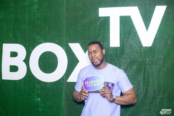 Box TV Launch Post Event Press Release 5