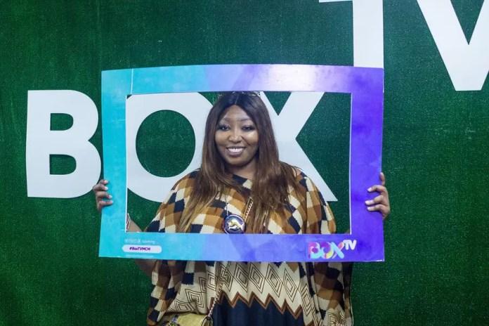 Box TV Launch Post Event Press Release 2