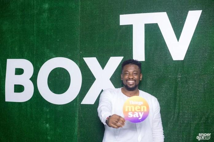 Box TV Launch Post Event Press Release 7