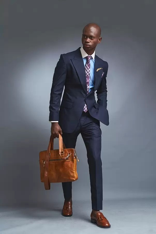 Fashion - MENSWEAR BRAND ROGUE PRESENTS BOLD AND BRUT SERIES 6